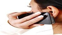 Điện thoại di động có thể gây dị ứng