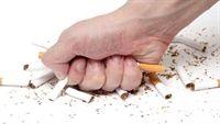 Cai thuốc lá – chỉ là chuyện nhỏ