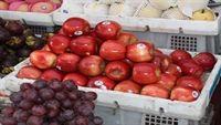 Cách phân biệt hoa quả Trung Quốc với hoa quả sạch