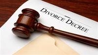 Cha mẹ ly hôn, con dễ bị béo phì