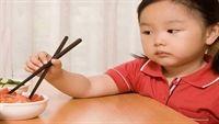 Thủ phạm khiến trẻ chậm lớn và ốm dặt dẹo