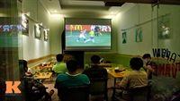 SOS: Tử vong vì thức khuya xem World Cup