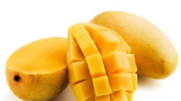 5 lợi ích sức khỏe nhờ ăn xoài