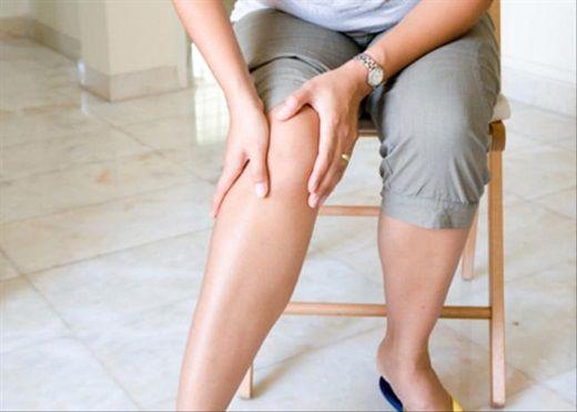Bị đau chân- cảnh giác với bệnh mạch máu
