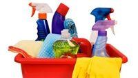 Chất tẩy rửa gây hại cho sức khỏe như thế nào?