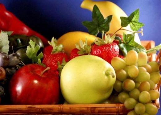 Chọn thực phẩm hữu cơ để bữa ăn an toàn và ngon hơn