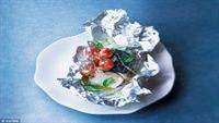 Phát hoảng với 175 hóa chất có nguy cơ gây ung thư trên bao bì thực phẩm
