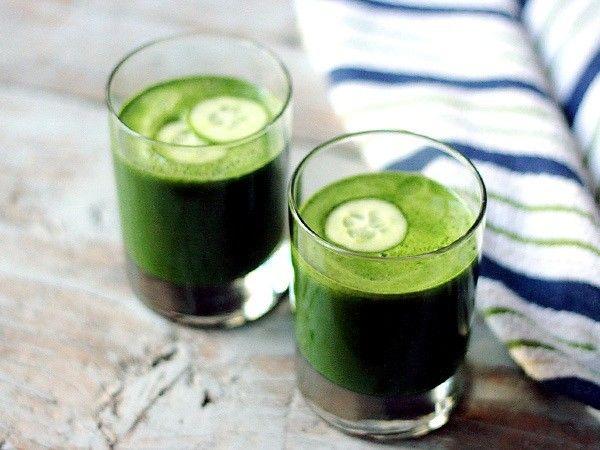 6 thức uống thanh lọc cơ thể cực tốt cho bữa sáng