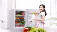 Mẹo giảm hóa đơn tiền điện khi dùng tủ lạnh