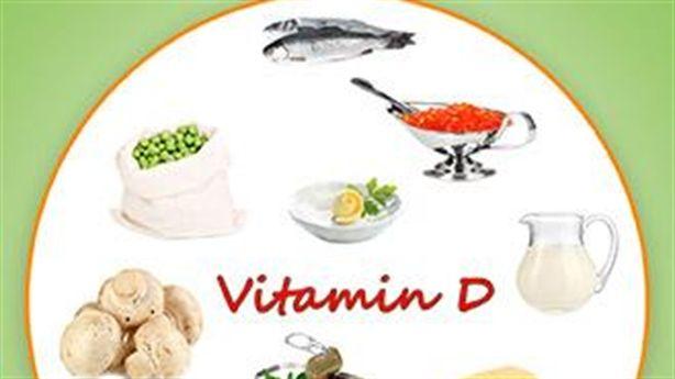 Bạn đã biết bổ sung vitamin D?