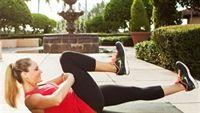 3 bài tập kinh điển giúp giảm mỡ bụng