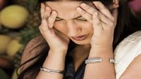 4 thói quen gây thiếu máu lên não