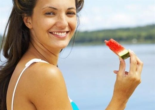 Mẹo giúp bạn tăng cường sự trao đổi chất cho cơ thể