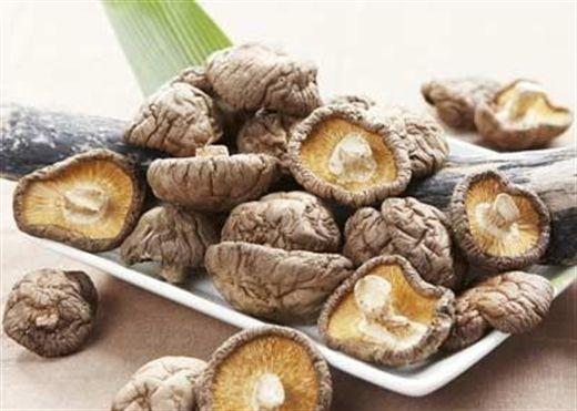 Nấm hương: thực phẩm ngừa ung thư hiệu quả