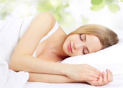 Ngủ ngon hơn khi làm việc ngồi gần cửa sổ