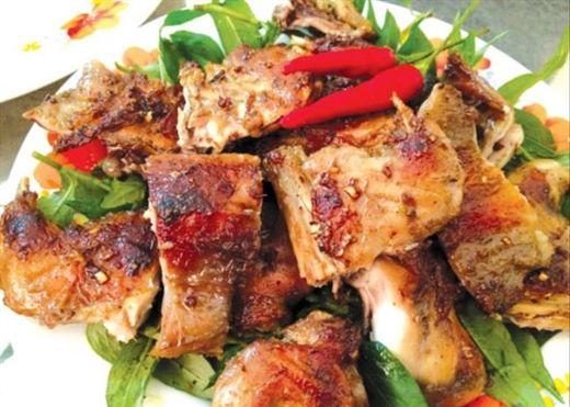 4 nhóm thực phẩm không tốt khi nấu nướng ở nhiệt độ cao